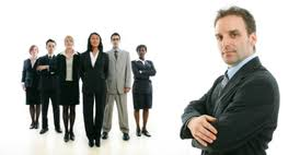 Project Managers   IT Managers   The CV People Picture