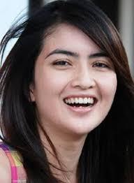 Wanita Tercantik di Indonesia