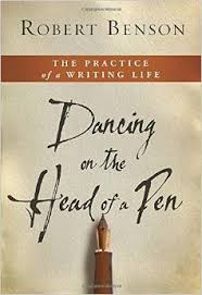 Dancing on the Head of a Pen  Book Review    Robyn RosteRobyn Roste Robyn Roste