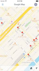 China Google Maps by Pro Tip Use Google Maps To Show Multiple Pins At Once U2013 Guidebook