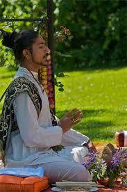 Yoga-Rainbow Festival ॐ Anand Bihari (Badrinath, India) - anand