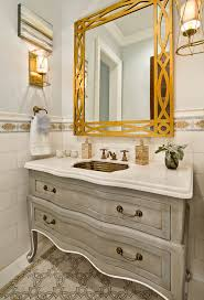 Costco Bathroom Vanity by Costco Bathroom Vanities Powder Room Traditional With Baseboards