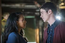 The Flash And Kid Flash Team Up In First Look At Flashpoint   MTV MTV com