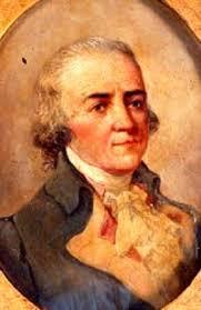 Pierre Samuel du Pont de Nemours