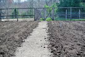 Manure For Vegetable Garden by Preparing The Vegetable Garden For Planting The Martha Stewart Blog