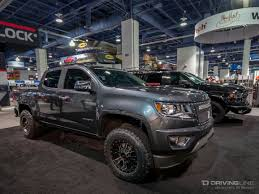 monster truck shows in colorado sema top ten trucks page 3 chevy colorado u0026 gmc canyon galo