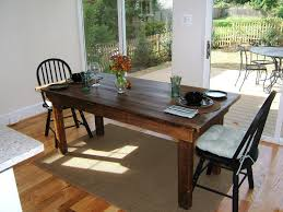 Custom Made Dining Room Furniture Dining Room Stunning Look With Custom Table Pads For Dining Room