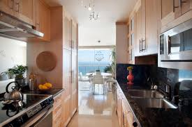 Galley Kitchen Ideas Makeovers by Amazing Galley Kitchen Design Kitchen Ideas