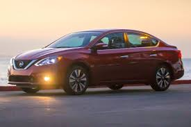 nissan altima 2016 no brasil used 2016 nissan sentra for sale pricing u0026 features edmunds