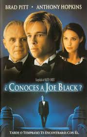 ¿Conoces a Joe Black? (1998) [Latino]