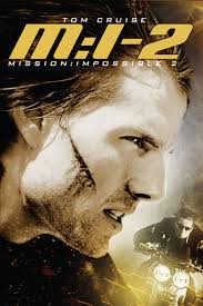 Mision Imposible 2 (M:I-2)