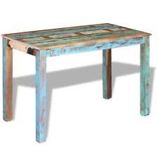 Solid Wood Dining Tables EBay - Timber kitchen table