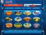 Азартные игры 777 в казино Multi Gaminator