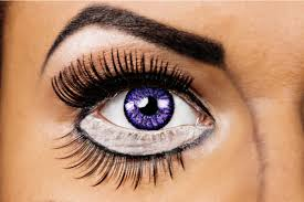 halloween contact lenses get the evil eye from docs health officials