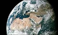 Primeira tentativa de salvar o clima ocorreu há 30 anos | BBC Brasil ...