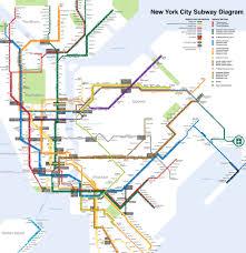 Mta Info Subway Map by Subway Map Penn Station My Blog