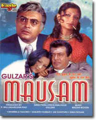 Mausam (1975): Hindi Movie