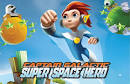Captain Galactic: Super Space Hero - java game for mobile. Captain ... java.mob.org