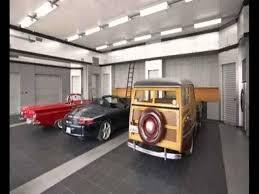 garage workshop design video youtube