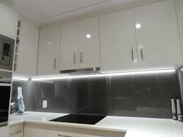 Ceramic Kitchen Backsplash To Install Under Cabinet Lighting Kitchen How To Install Under