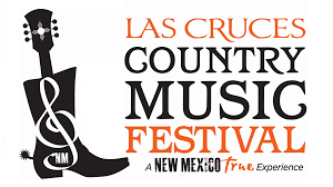 las cruces country music festival downtown parking lot and street