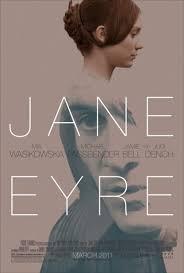 Poster de Jane Eyre