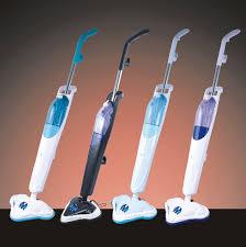 smart living steam mop