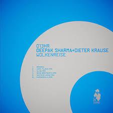 RA Reviews: Deepak Sharma \u0026amp; Dieter Krause - Wolkenreise ( - 013hr