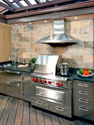 luxury stainless steel outdoor cabinets inspirations including