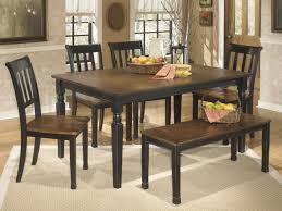 ashley furniture formal dining room sets roselawnlutheran