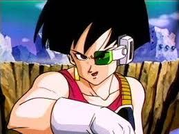 ¿La Familia de Goku?