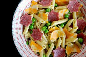 Pasta Salad Ingredients Stars And Moons Lunchbox Pasta Salad Recipes