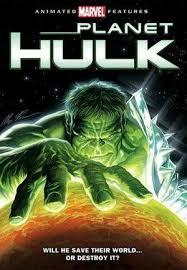 Planet Hulk (2010) [Vose]