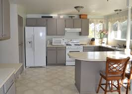 Contemporary Can You Paint Kitchen Cabinets With Chalk My Annie - Can you paint your kitchen cabinets
