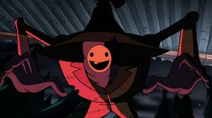 Monster Halloween List by Summerween Trickster Gravity Falls Wiki Fandom Powered By Wikia