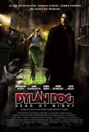 Đêm Tàn Sát Dylan Dog: Dead Of Night