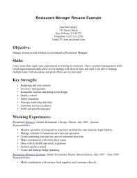 objective for server resume job responsibilities server resume     restaurant host interview questions In this file  you can ref interview  materials for restaurant host