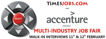 Multi Industry Job Fair 2012
