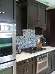 kitchen cabinet wooden kitchen countertop finishes dark walnut