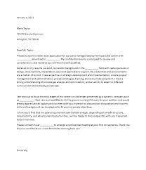 Cover letter for entry level sales