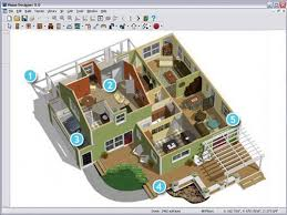 5 home design software