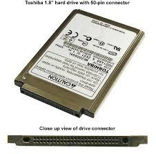 Giảm giá HDD 1. 8 ata /pata zif/ microsata và 2. 5 (3)