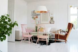 White Home Interiors 10 Colorful Ways To Use Pastels In Your Modern Interiors