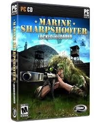 Marine Sharpshooter : Locked and Loader 1