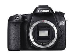 best deals on canon cameras black friday amazon com canon eos 70d digital slr camera body only camera