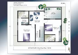 100 bungalow floor plans india 3d floor plan home office