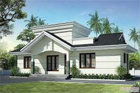 low cost house in kerala with plan u0026 photos 991 sq ft khp