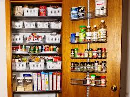 Upper Kitchen Cabinet Ideas Upper Kitchen Cabinet Organizers Brown Wooden Cabinet Black Chrome
