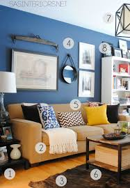 The Nitty Gritty Details Of The Home Office  Family Room Jenna - Family room office