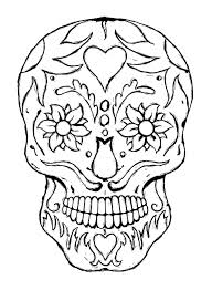 scary coloring pages scary clown coloring page free printable
